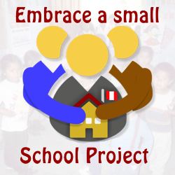 Embrace a School Project