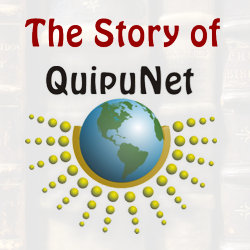 The Story of Quipunet